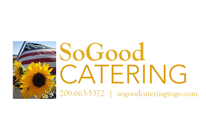 SoGood Catering, LLC