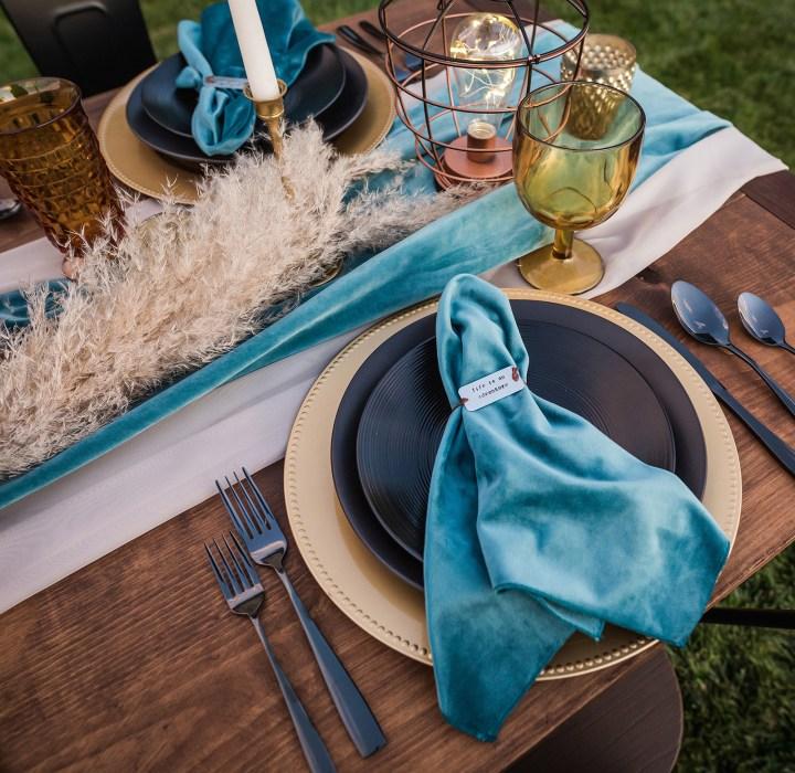 eNVy Event Management Caron Valley Nevada Wedding Planner and Designer
