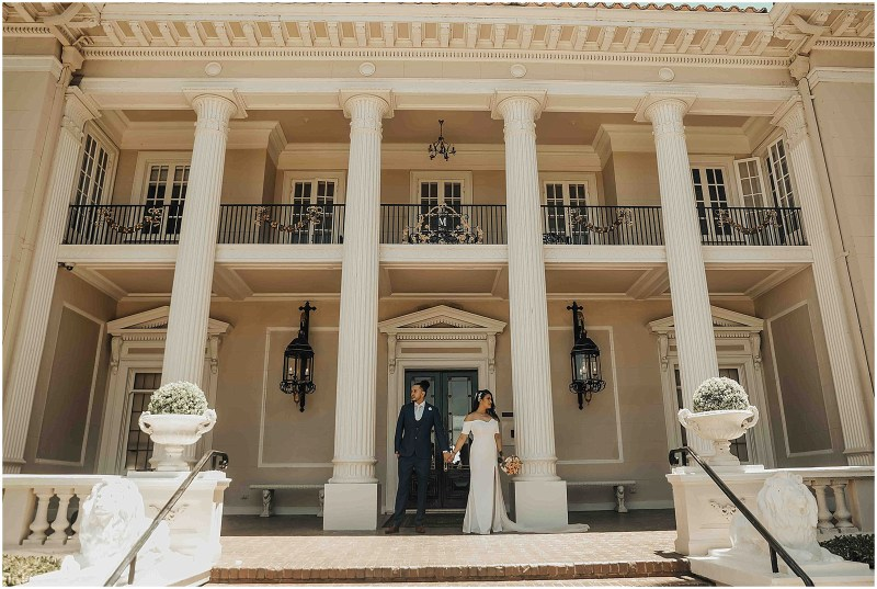 Macy Sheaman Photography Jo Annie and Juanenrique Elopement Grand Island Mansion