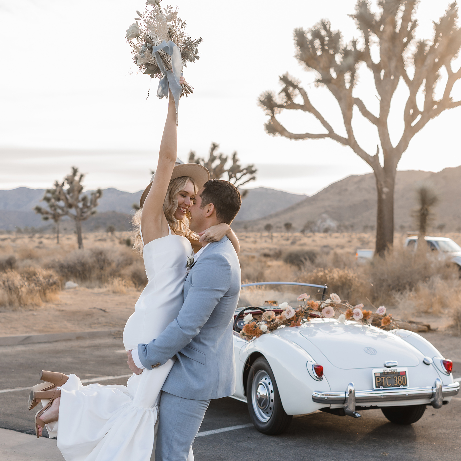Elopement Styled Shoot