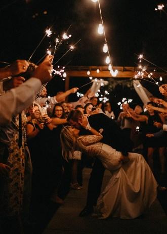 Danielle Alysse Photography Kenna & Kylee Rustic Napa Wedding
