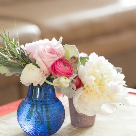 Sacramento Elk Grove Bridal Wedding Flowers