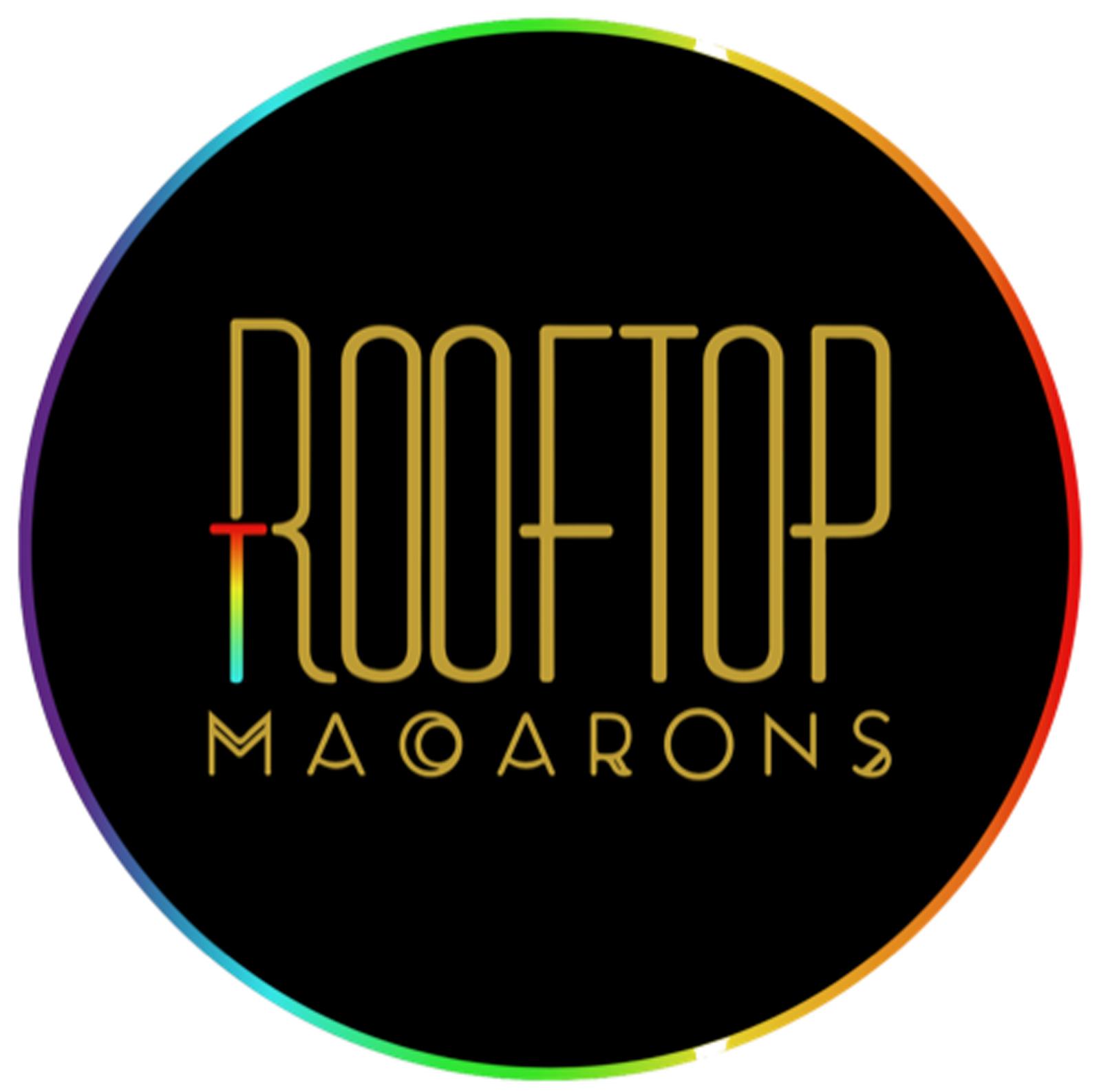 Rooftop Macarons