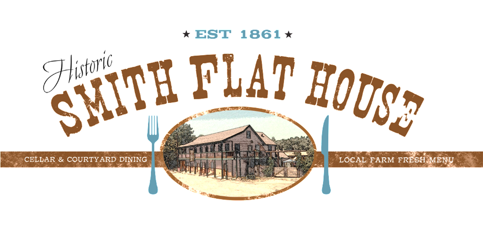 Smith Flat House