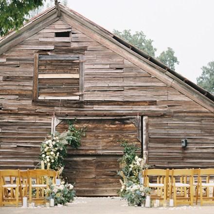 Sacramento Placerville Rustic Barn Banquet Room Historic Wedding Venue