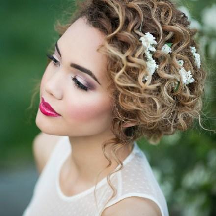 Sacramento Tahoe Bridal Wedding Makeup Artist