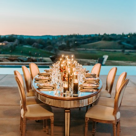 Luxury Wedding Rentals Tables Chairs Furniture Sacramento Weddings