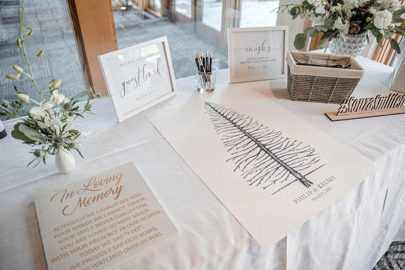Charp lenz Photography Kelsey & Philip Tahoe Wedding Real Weddings Magazine