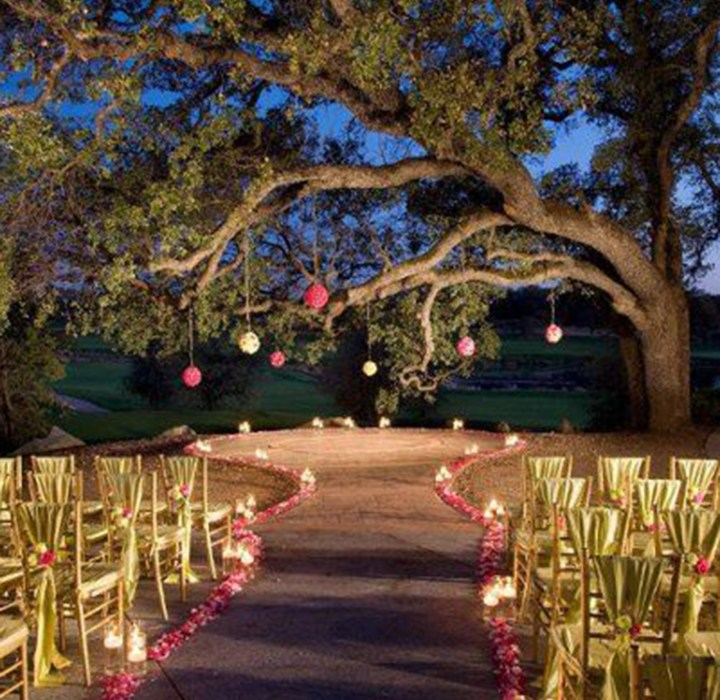Auburn Wedding Venue Bridal Open House