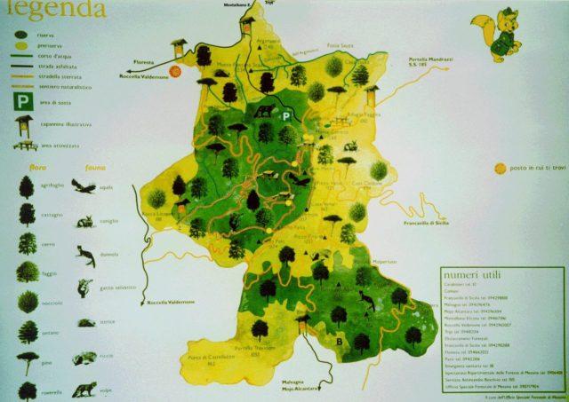 Mappa-Malabotta