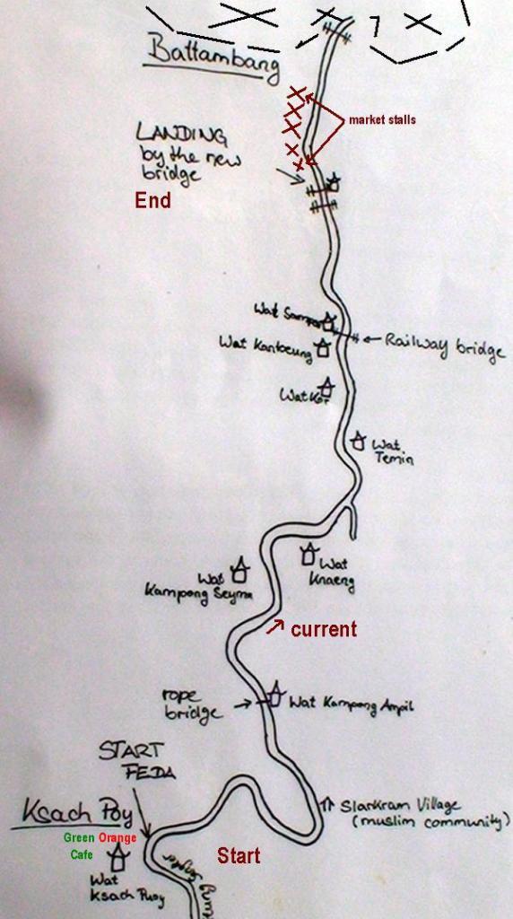 kayak-route-map