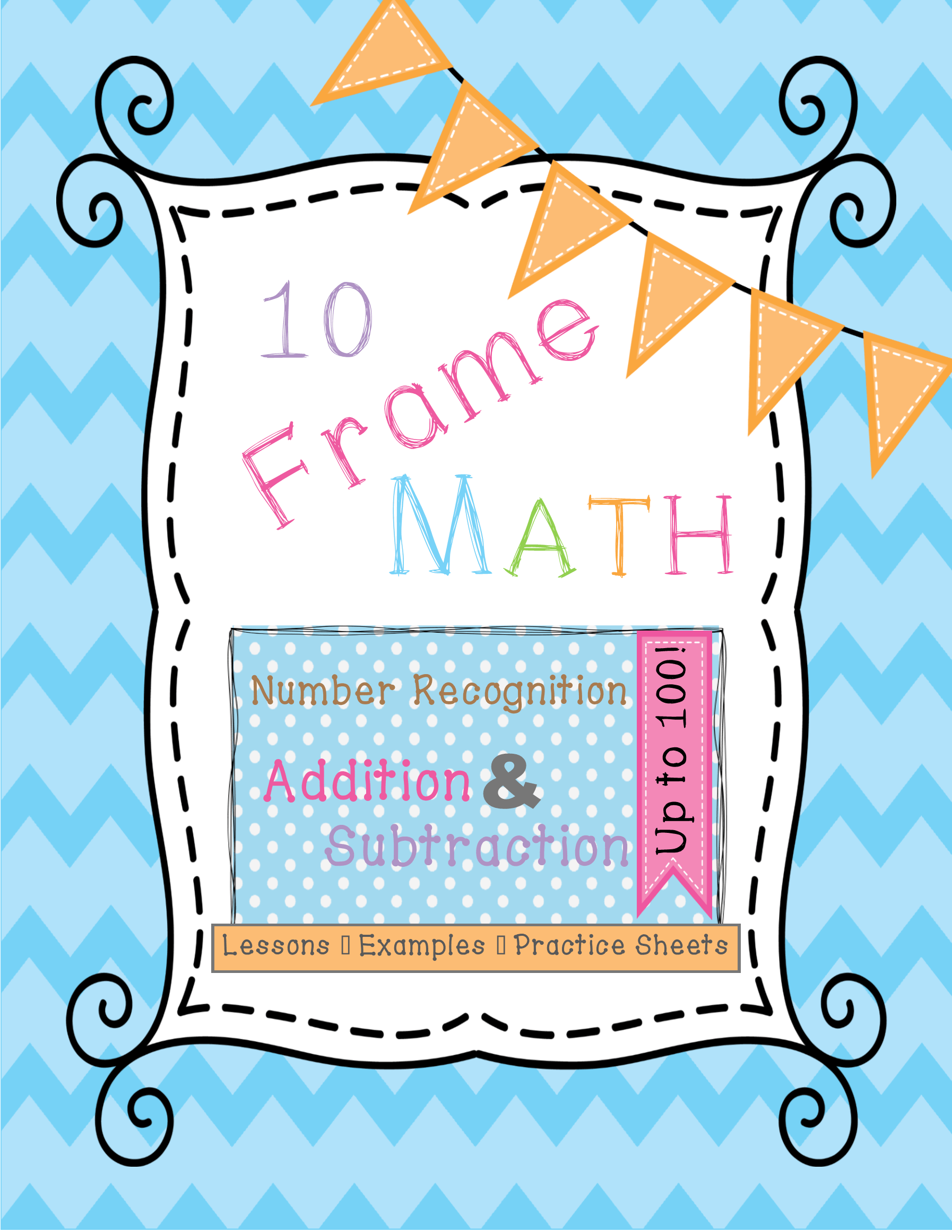 Math Monday: Free interactive journal page download for Shapes ...