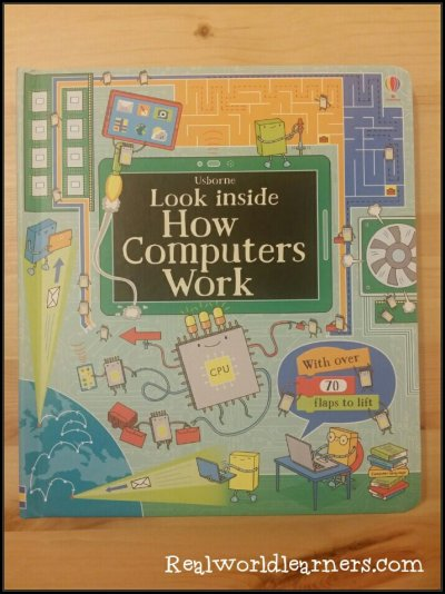 Coding books for kids - interactive, entertaining, project