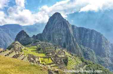 Peru with: how to get to Machu Picchu from Lima