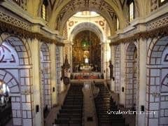 Church Baroque Style