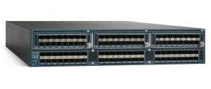 Cisco UCS 6296UP 96-Port Fabric Interconnect
