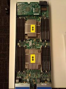Cisco M3 Blade with 196G of memory 01