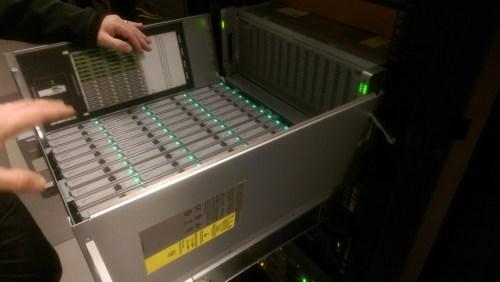 Cisco UCS C3160 Storage Server 06