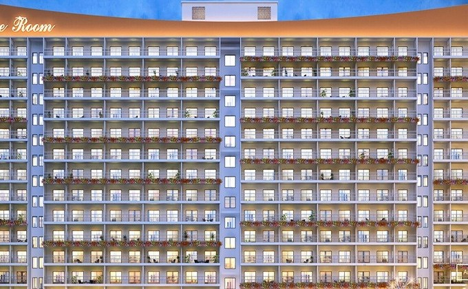 Central Park Flower Valley The Room Sector 11 Sohna, Sohna Flats & Apartments, Luxury