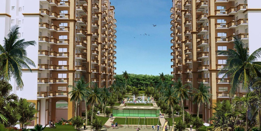 GLS Arawali Homes Affordable Sector 4 South Of Gurgaon Affordable, Affordable Homes