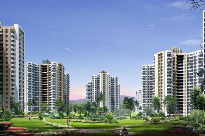 ROF Ramada Ananda Affordable Housing Sector 95 Gurgaon, Gurugram