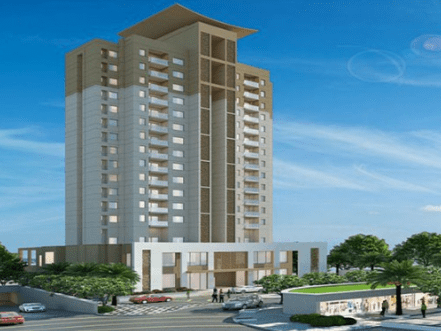 AIPL Club Residences Gurgaon, Southern Periphery Road (SPR) Apartment, Residential