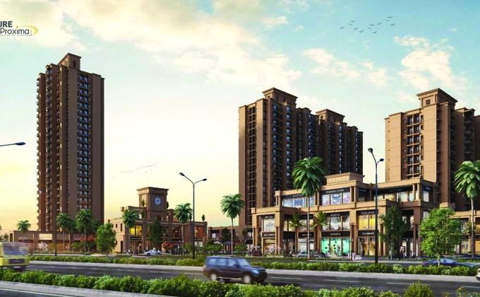Signature Global Proxima 1 Affordable Housing Sector 89 Gurgaon
