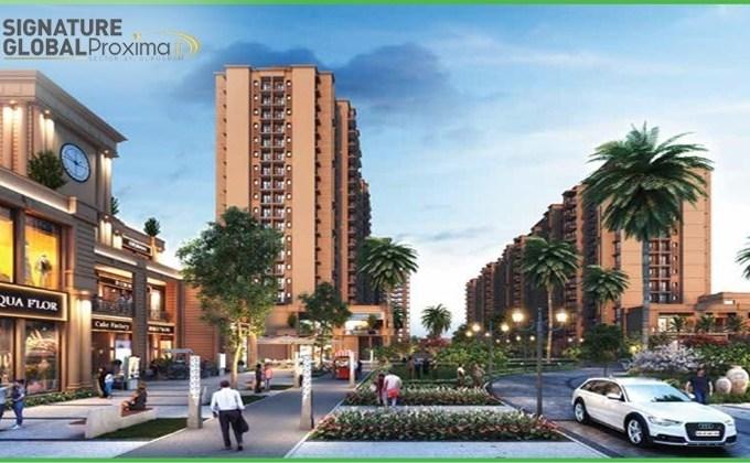 Signature Global Proxima 2 Affordable Housing Sector 89 Gurgaon