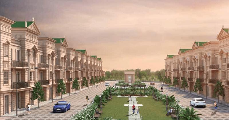 Signature Global Sunrise The Premium Floors Sector 35 Karnal Sector 35 Sohna Sohna Affordable, Affordable Floors
