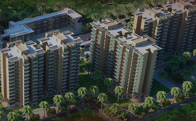 Pyramid Altia Sector 70 Affordable Housing Gurugram