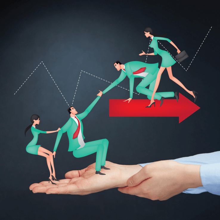 How to manage sales team during COVID?