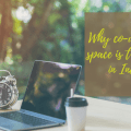 Why co-working space trending in India