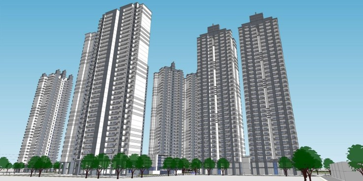 ATS Grandstand Gurgaon, Sector-99A | Price List & Brochure, Floor Plan, Location Map & Reviews