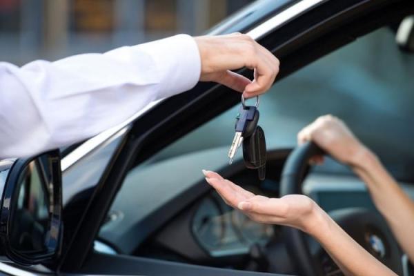 Бизнес на аренде машин: как делать 6000% на инвестициях в авто