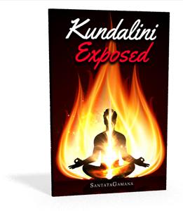 Kundalini Exposed