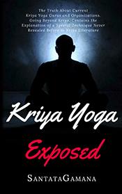 Kriya Yoga Exposed