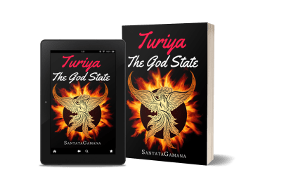 Turiya The God State by SantataGamana