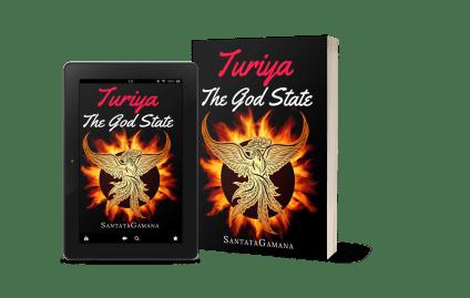 Turiya The God State by SantataGamana