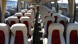 Private hire Bus and Coach hire