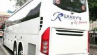 Reaneys Bus hire Ireland