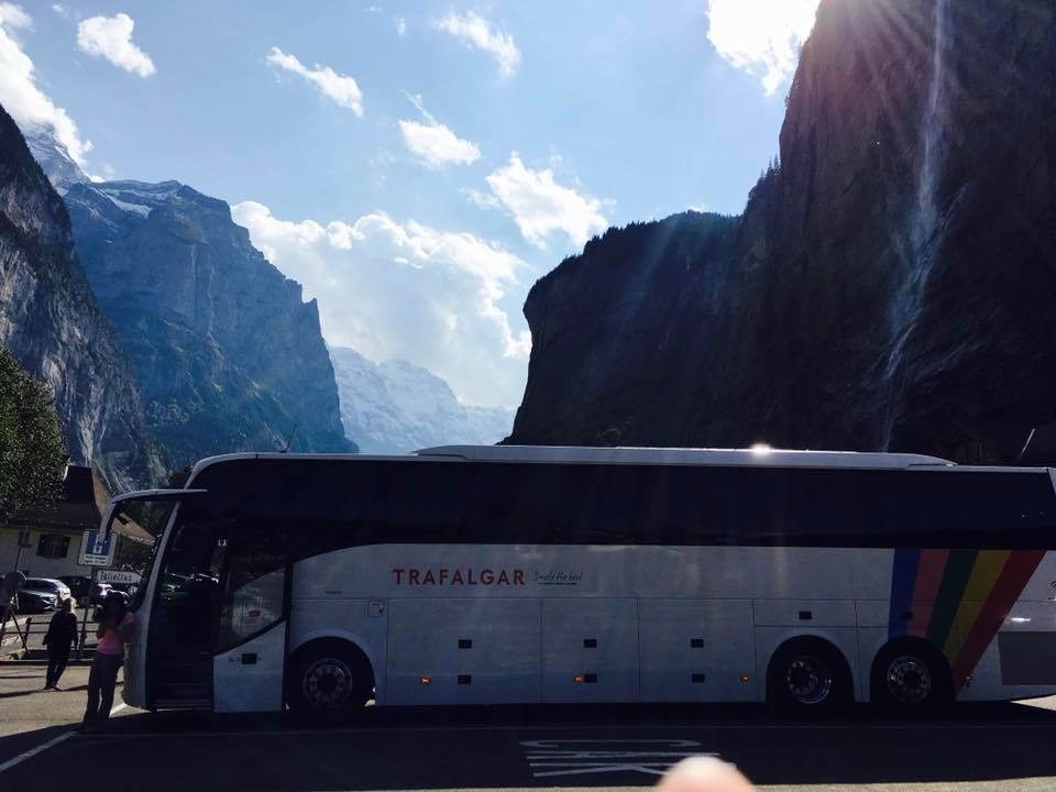 Reaney's Travel  Coach & Bus Tours Ireland