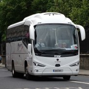 Bus hire Ireland