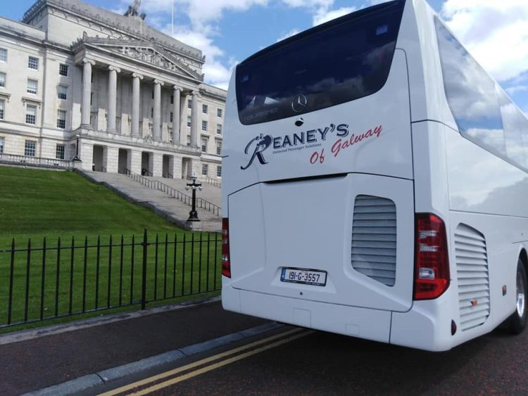 Reaneys Caoch Holidays Ireland