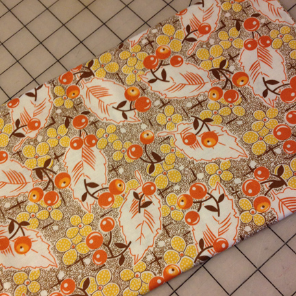 1976 Modern Baby Quilt | Machine Applique | ReannaLily Designs