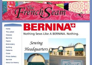 The French Seam Quilt Shop