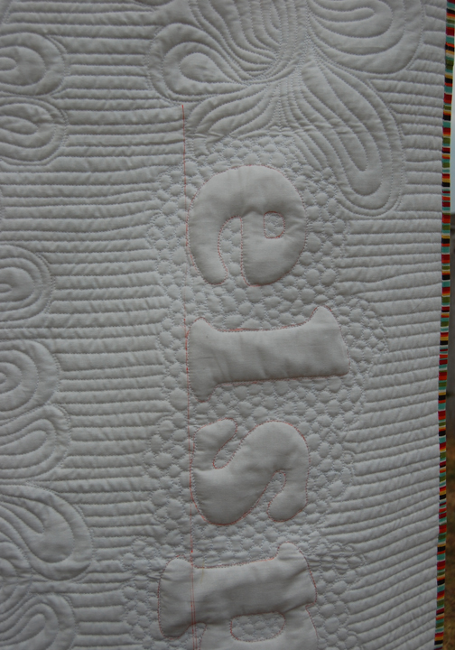Free Motion Quilting   ReannaLily Designs