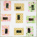 Homefront Snuggler | ReannaLily Designs | Quilt Pattern