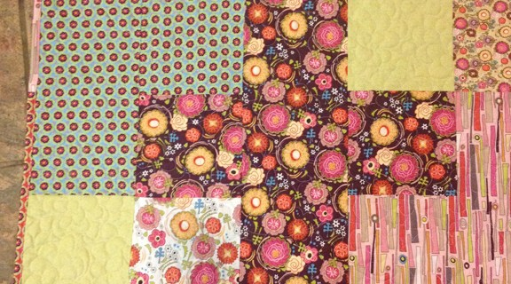 Project Linus Charity Quilt Drive