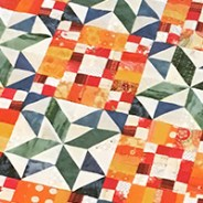 Quiltville 2018 Mystery Quilt