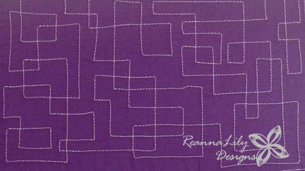 ReannaLily Designs | Jen Eskridge | ReannaLily Quilts Design Gallery